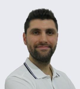 Dr. Daniele Giaccone